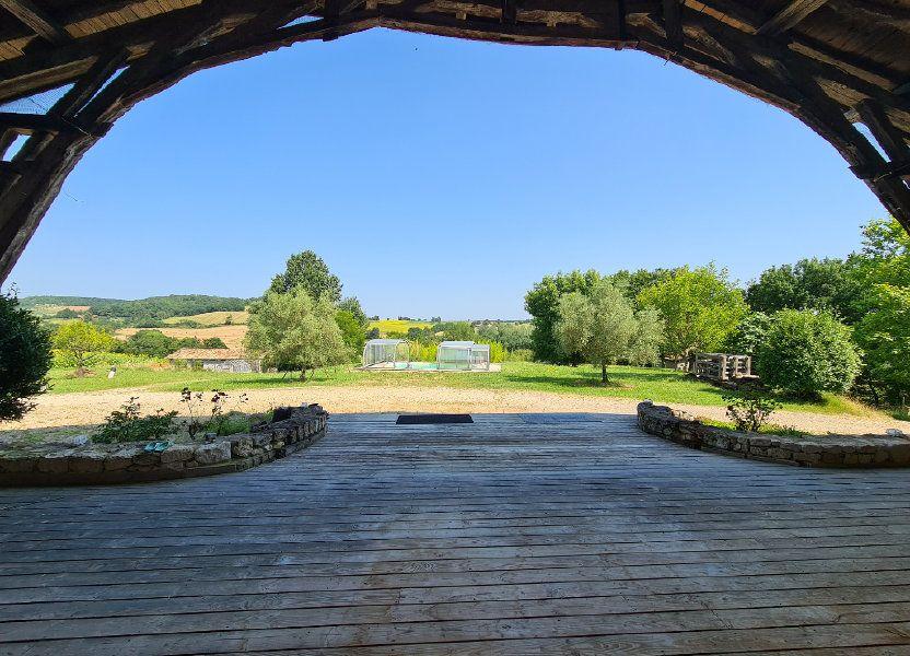 Maison à vendre 350m2 à Castelnau-Montratier