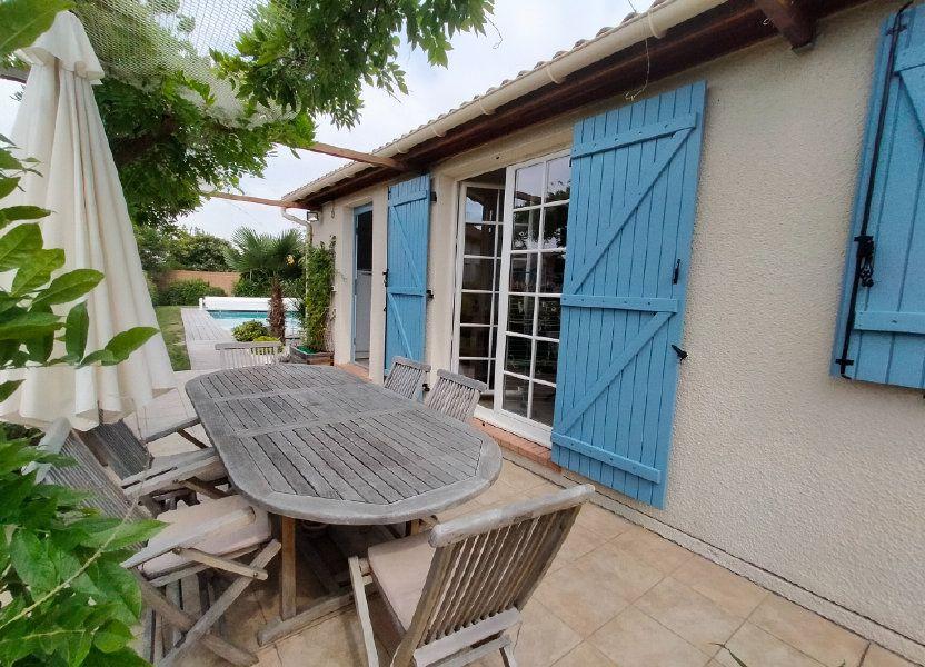 Maison à louer 166.3m2 à Montauban