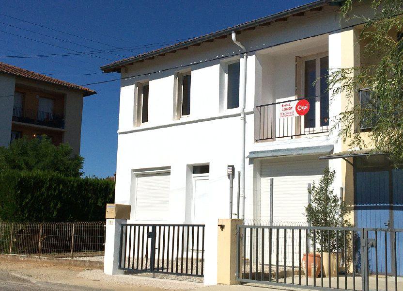 Maison à louer 68.01m2 à Caussade
