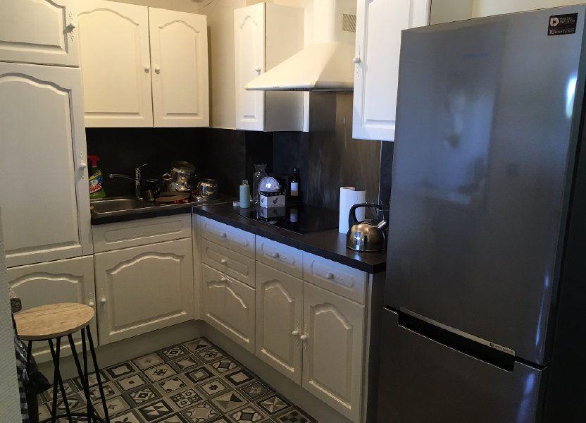 Appartement à louer 41m2 à Montauban