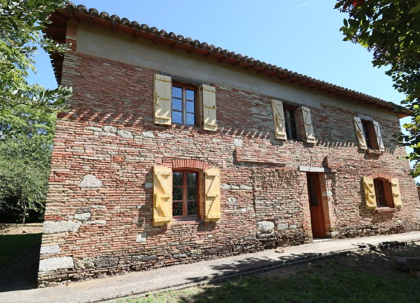 Maison à vendre 215m2 à Montauban