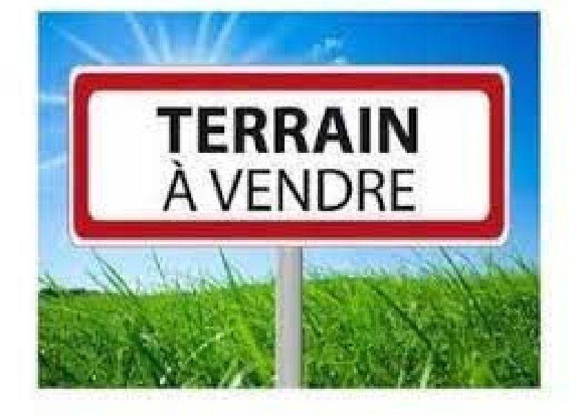 Terrain à vendre 1599m2 à Bray-en-Val