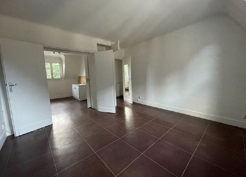 Appartement à louer 47.63m2 à Évreux