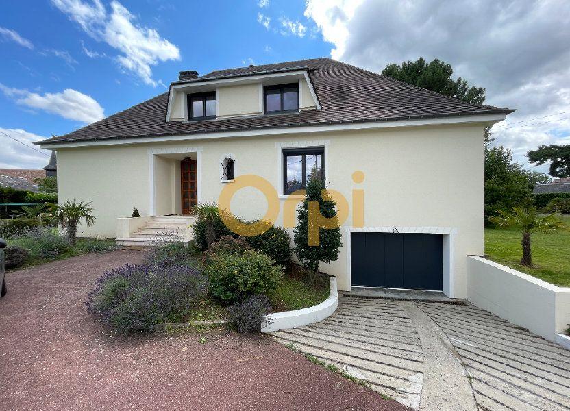 Maison à vendre 230m2 à Évreux