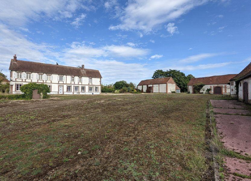 Maison à vendre 285m2 à Illiers-l'Évêque