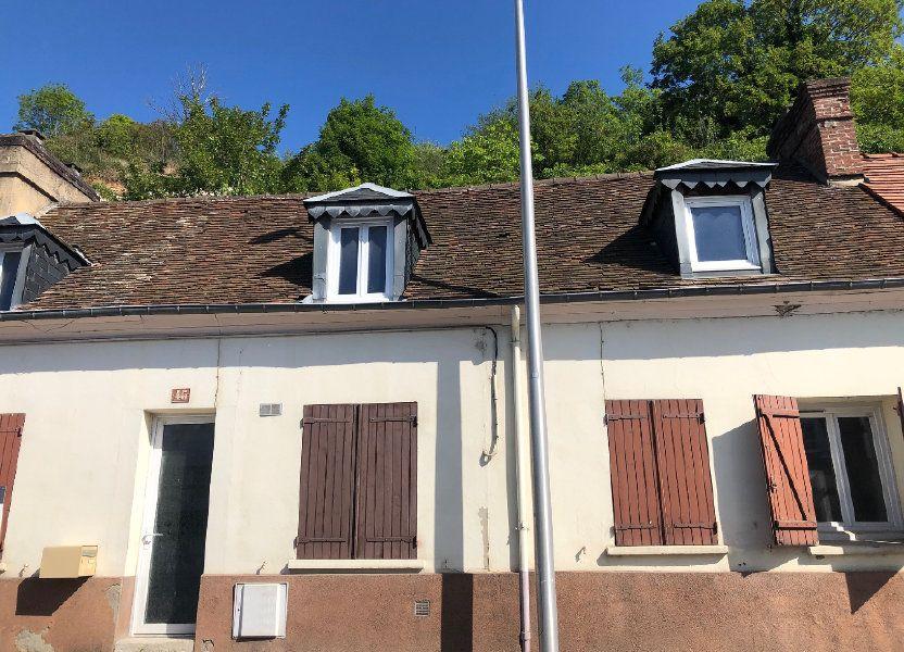 Maison à vendre 115m2 à Évreux
