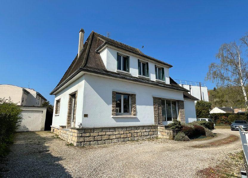 Maison à vendre 123m2 à Évreux