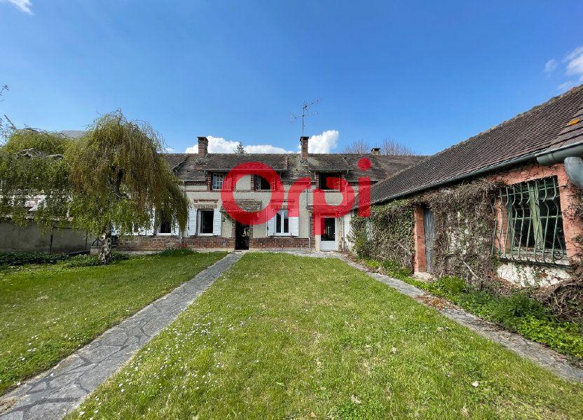 Maison à vendre 220m2 à L'Habit