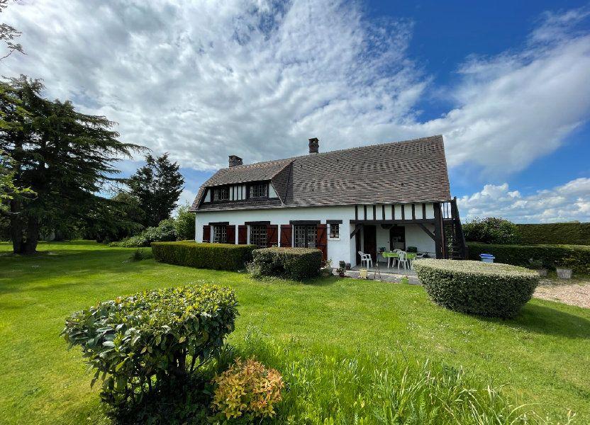 Maison à vendre 95m2 à Le Chesne