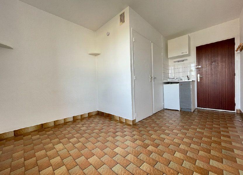 Appartement à louer 12.95m2 à Évreux