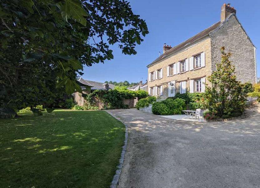 Maison à vendre 203m2 à Pacy-sur-Eure