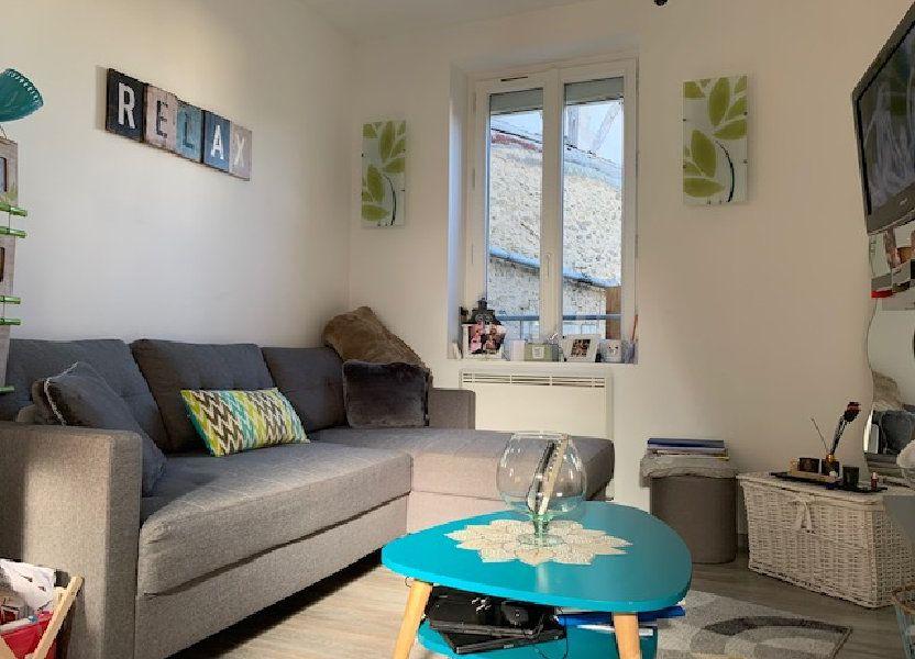 Maison à vendre 69m2 à Pacy-sur-Eure