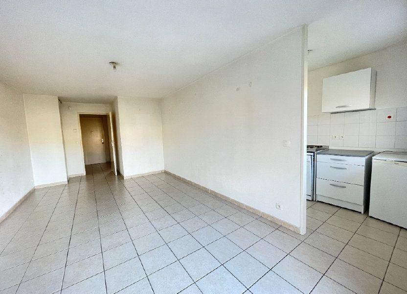 Appartement à louer 43.72m2 à Évreux