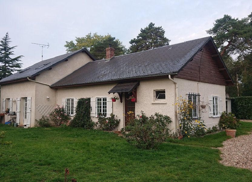 Maison à vendre 135m2 à Thomer-la-Sôgne