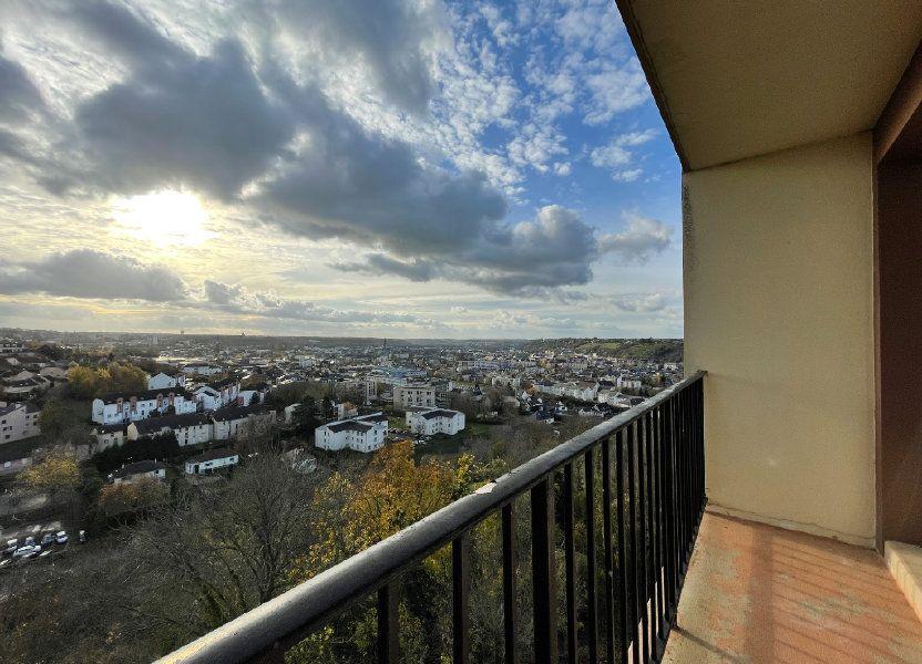 Appartement à louer 30.09m2 à Évreux