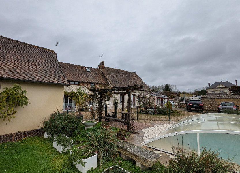 Maison à vendre 450m2 à Jouy-sur-Eure