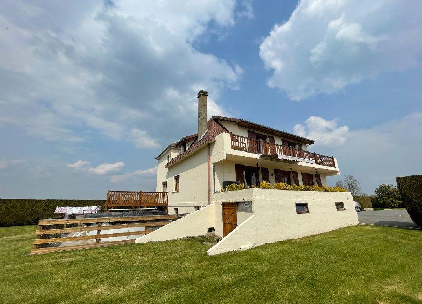 Maison à vendre 234m2 à Le Chesne