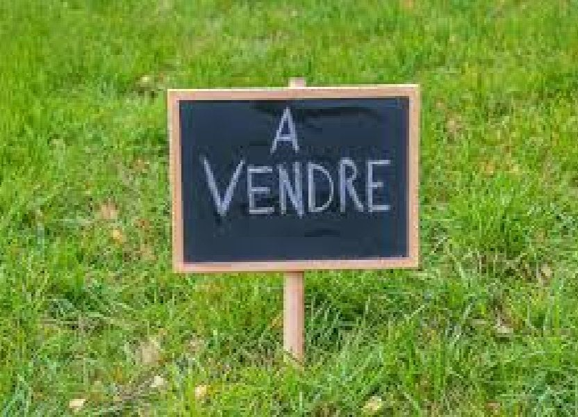 Terrain à vendre 915m2 à Bacquepuis