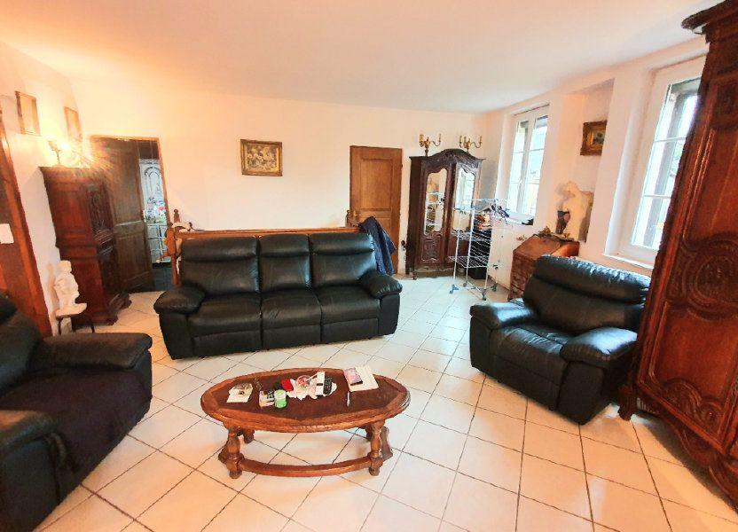 Maison à vendre 295m2 à Fresney