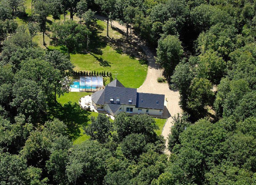 Maison à vendre 215m2 à Mousseaux-Neuville