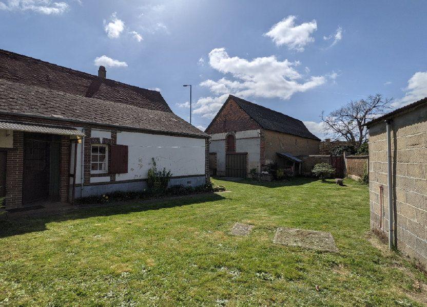 Maison à vendre 82m2 à Chavigny-Bailleul