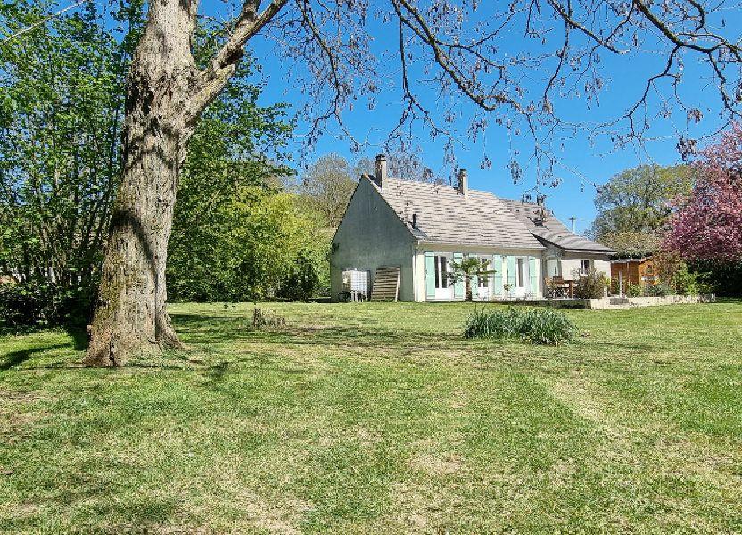 Maison à vendre 83m2 à Bretagnolles