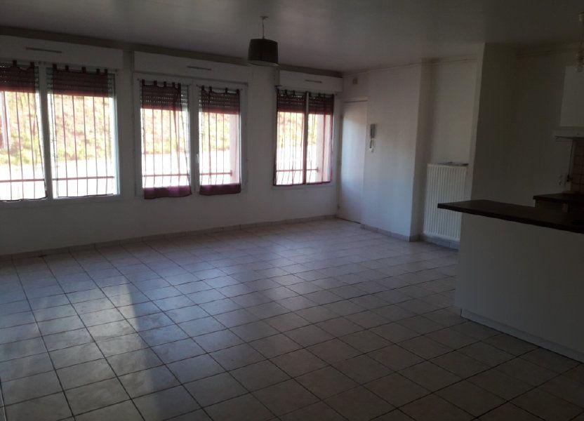 Appartement à louer 59.66m2 à Évreux