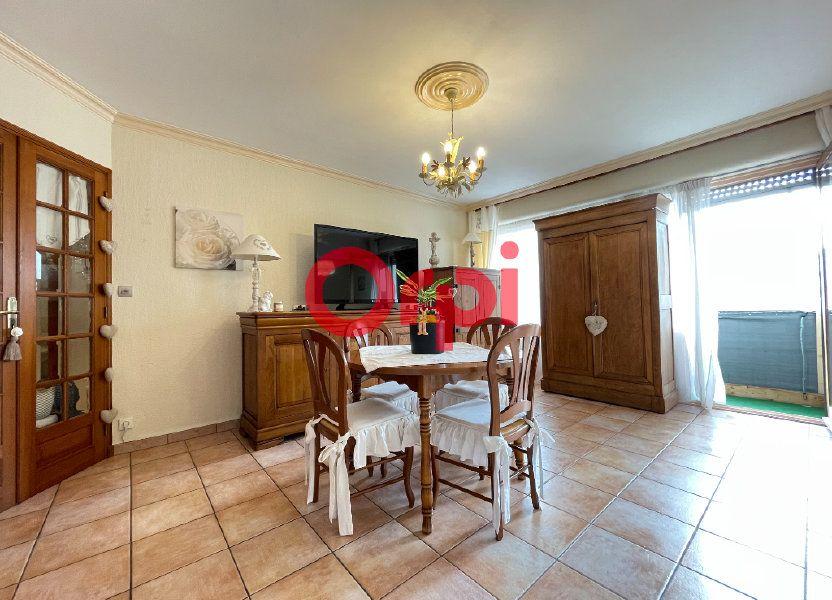 Appartement à vendre 73m2 à Évreux