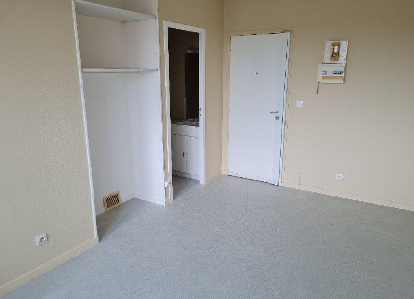 Appartement à louer 17.23m2 à Évreux
