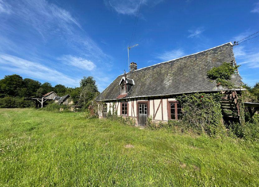 Maison à vendre 150m2 à Conches-en-Ouche