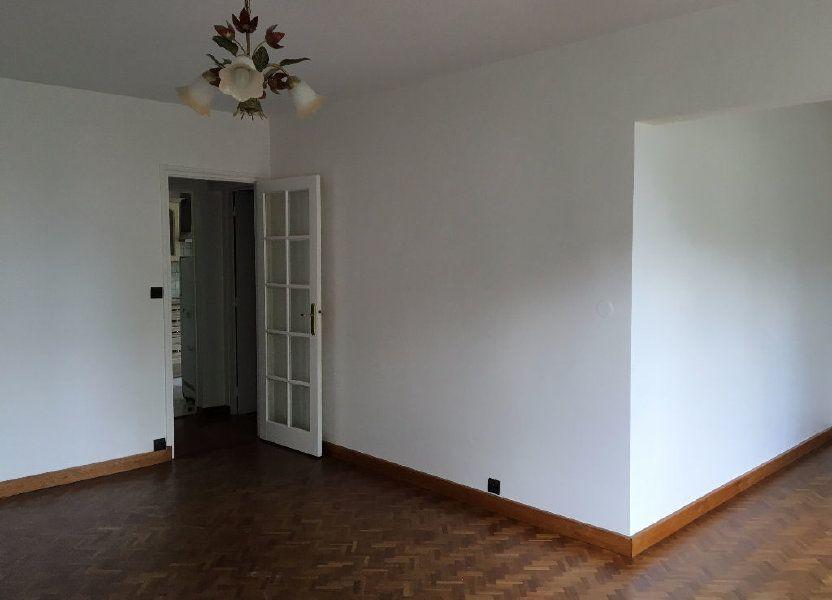 Appartement à louer 90m2 à Évreux