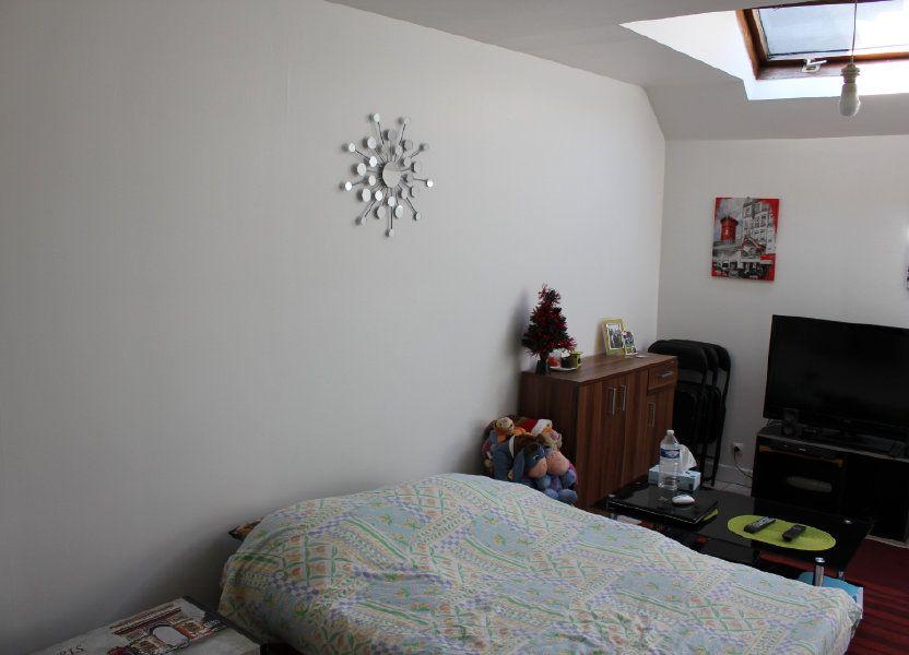 Appartement à louer 30m2 à Évreux
