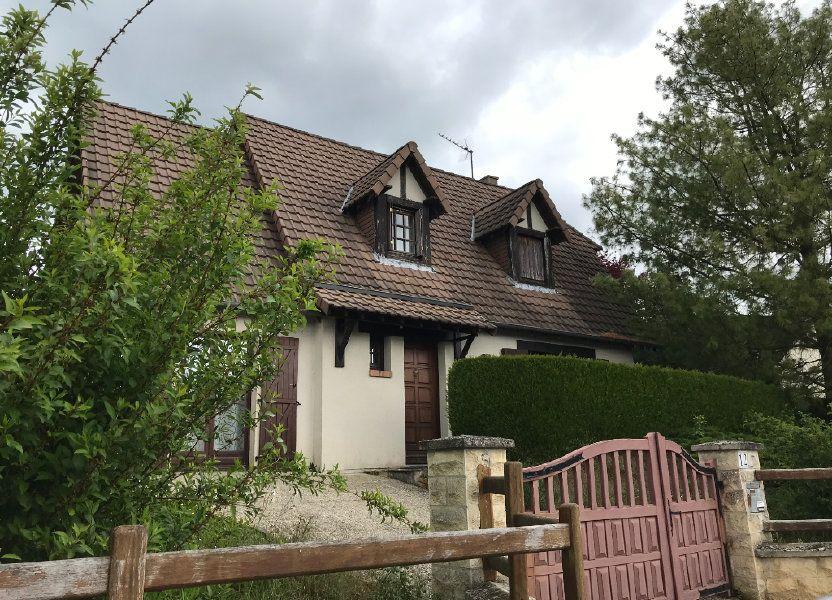 Maison à louer 90m2 à Pacy-sur-Eure