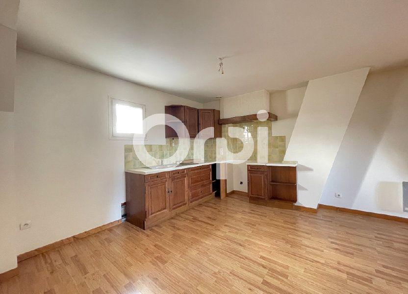 Appartement à louer 30m2 à Damville