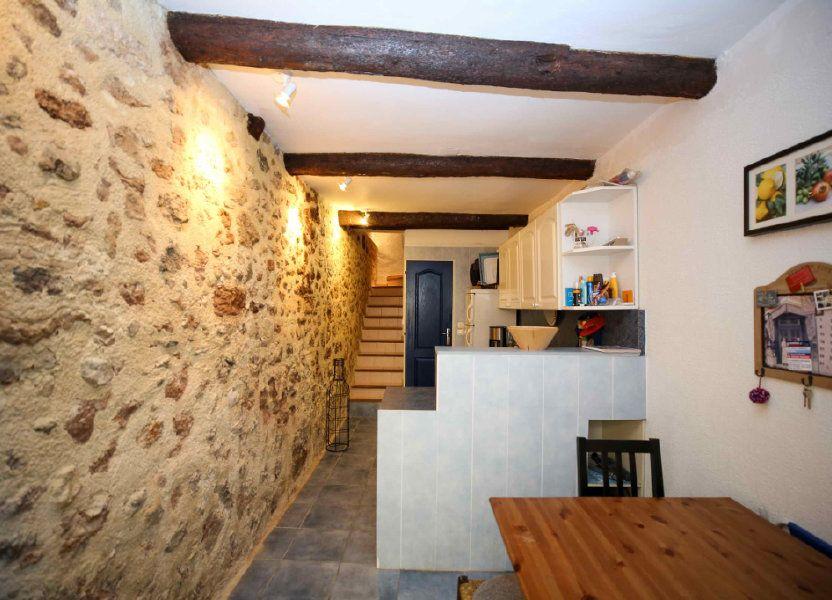 Maison à vendre 30m2 à Marseillan