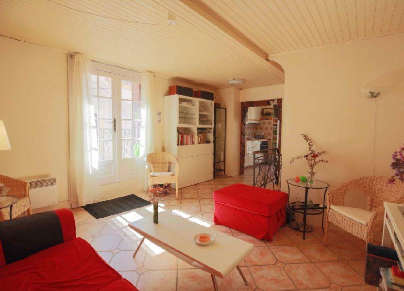 Maison à vendre 104m2 à Marseillan