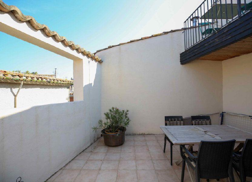 Maison à vendre 121m2 à Marseillan