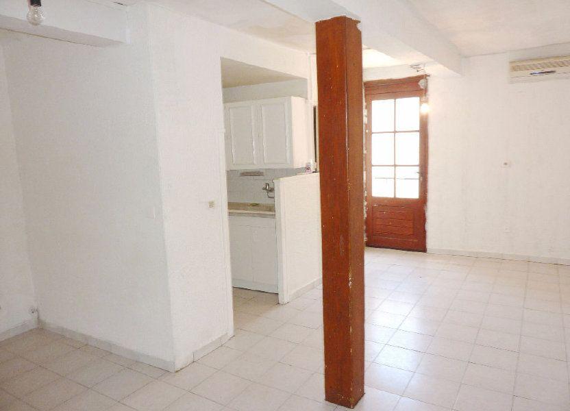 Maison à vendre 75m2 à Béziers
