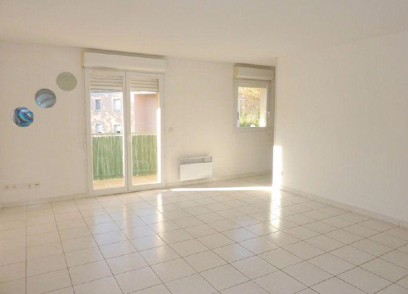 Appartement à louer 48m2 à Béziers