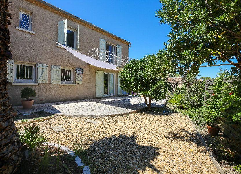 Maison à vendre 200m2 à Pézenas