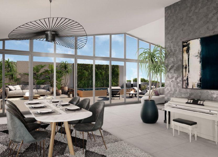 Appartement à vendre 37m2 à Marseillan