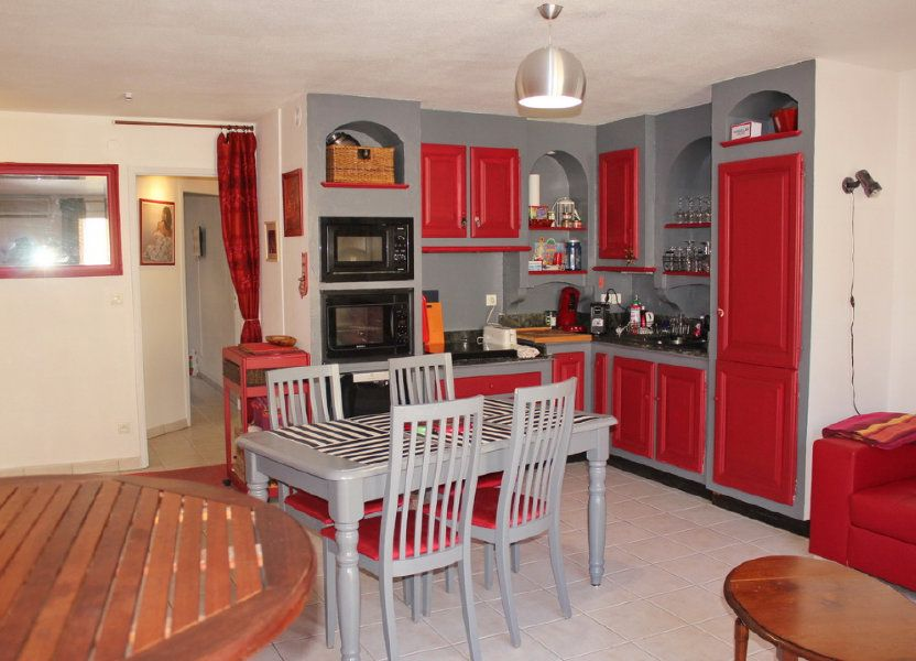 Appartement à vendre 56m2 à Marseillan