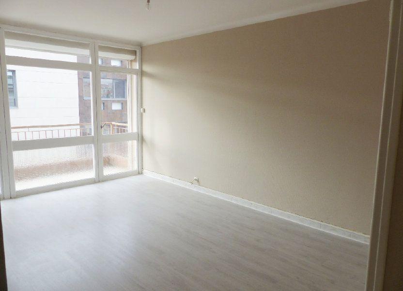 Appartement à vendre 62m2 à Béziers