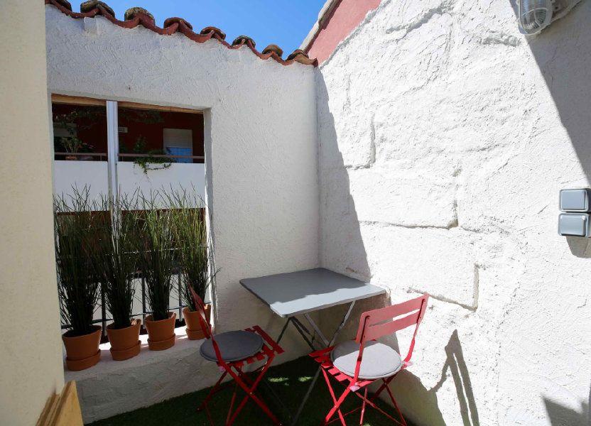 Maison à vendre 51m2 à Marseillan