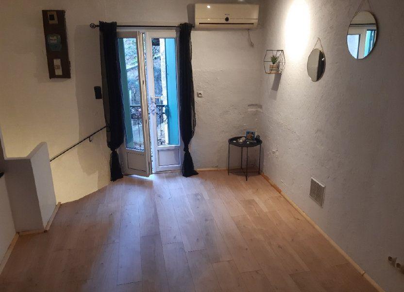 Maison à vendre 60m2 à Castelnau-de-Guers