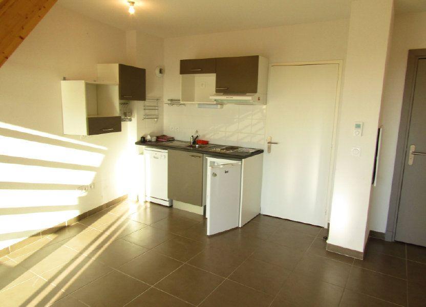 Appartement à louer 56.25m2 à Marseillan