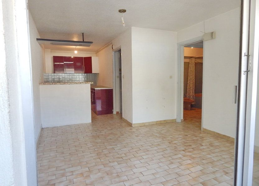 Appartement à vendre 34m2 à Marseillan