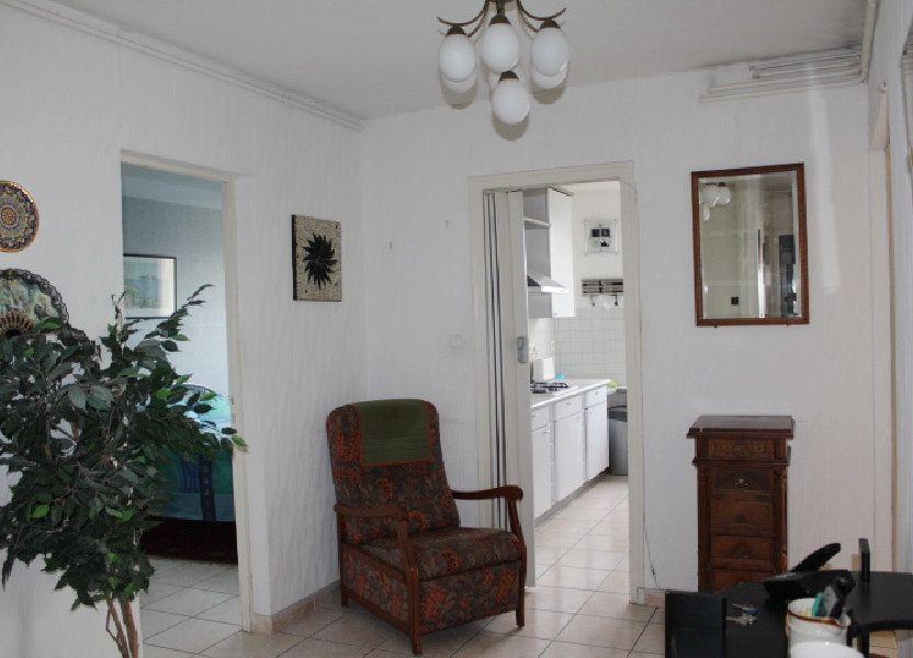 Appartement à vendre 74m2 à Béziers