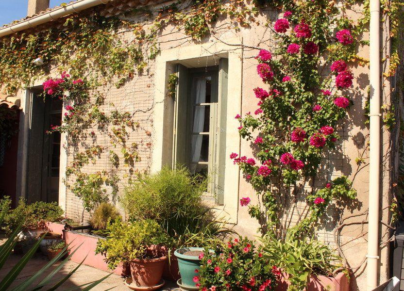 Maison à vendre 165m2 à Marseillan