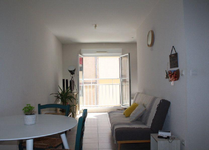 Appartement à vendre 37m2 à Béziers